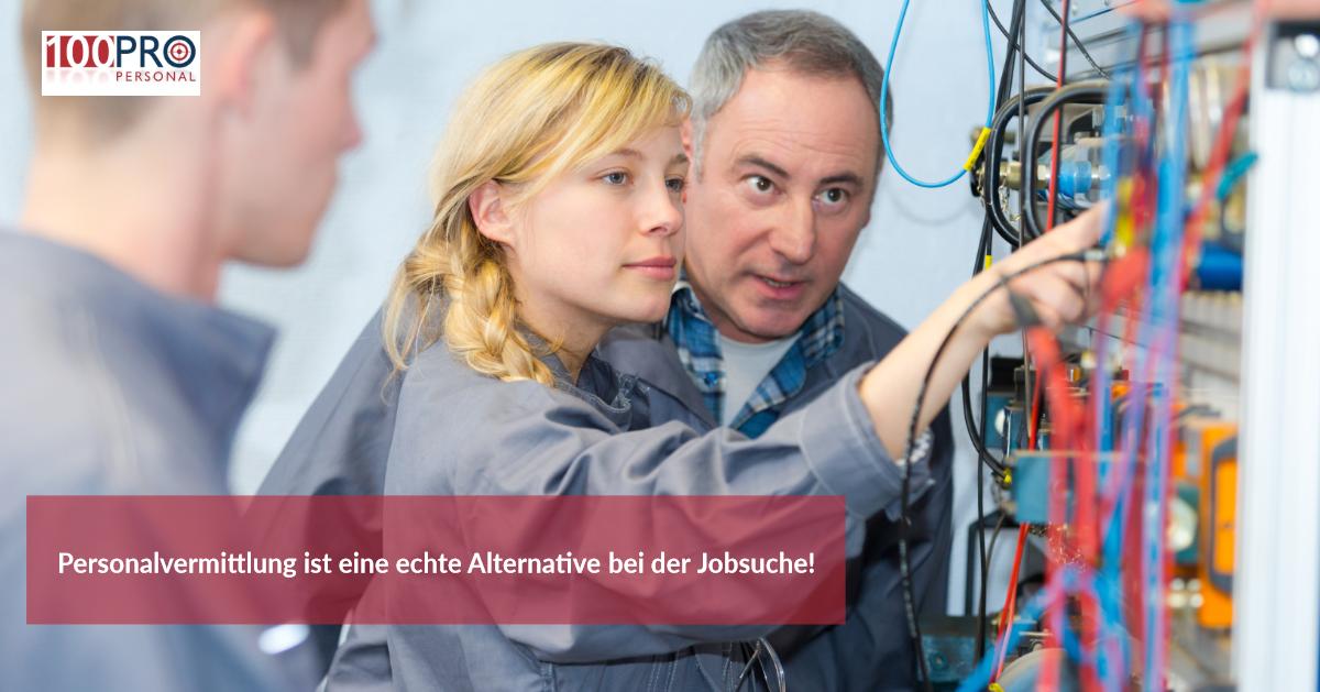Jobs in Kleve, Stellenangebote am Niederrhein. Personalvermittlung eine echte Alternative!