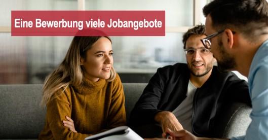 Stellensuche Stellenangebote neuer Job am Niederrhein, die 100Pro Personal GmbH hilft